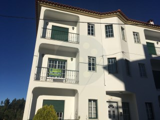 Apartment › Vila de Rei | 3 Bedrooms | 2WC