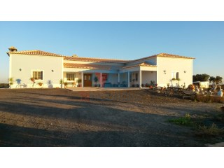 Farm › Ferreira do Alentejo | 3 Bedrooms