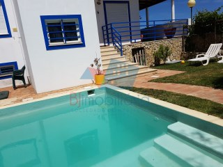 House › Beja | 4 Bedrooms | 2WC