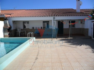 House › Beja | 3 Bedrooms