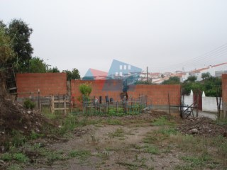 Residential plot › Aljustrel |