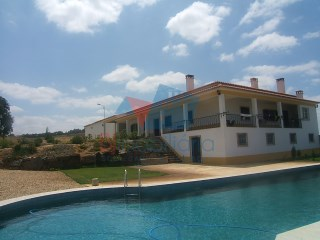 Alentejo Farmhouse › Aljustrel |