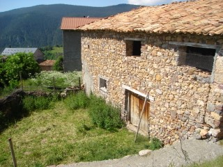 Country Home › Laspaúles | 3 Bedrooms