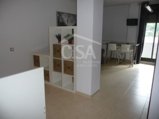Appartement Studio › El Tarter