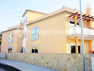For sale Building in the center of Albufeira with 6 furnished and equipped apartments - Portugal Investe |