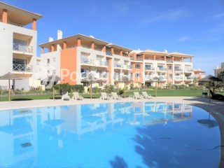 For sale 2 bedrooms apartment, in luxury condo Parque da Corcovada, in Albufeira, Algarve - Portugal Investe | 2 Bedrooms | 2WC