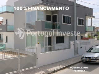 For sale 4 bedrooms villa, new, great location, just 10 minutes away from Lisbon. Financing special conditions - Portugal Investe | 4 Bedrooms | 4WC