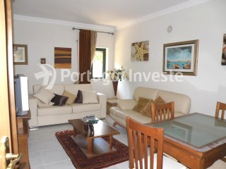 For sale one bedroom apartment with garage, in private condominium in Albufeira - Portugal Investe | 1 Bedroom | 1WC