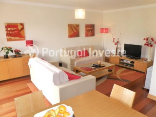For sale one bedroom apartment, with parking, fully equipped and furnished, in luxury condo, Albufeira - Portugal Investe | 1 Bedroom | 1WC