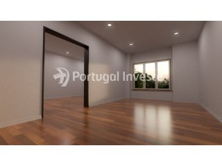 For sale, flat with eight bedrooms in the center of Lisbon - Portugal Investe | 7 Bedrooms | 2WC