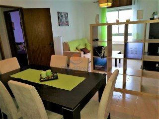 Apartment › Loures | 1 Bedroom + 1 Interior Bedroom | 1WC