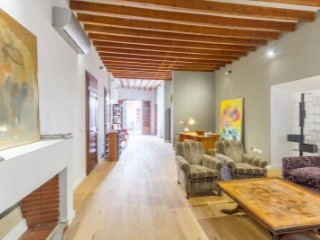 Apartment › Palma de Mallorca | 2 Bedrooms + 3 Interior Bedrooms | 2WC