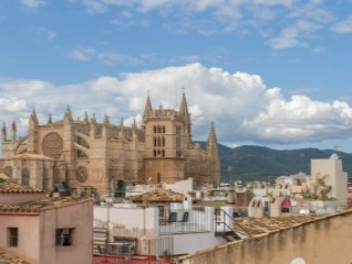 Flat › Palma de Mallorca | 4 Bedrooms | 3WC