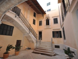 Ground floor › Palma de Mallorca | 2 Bedrooms | 2WC