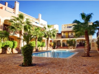 New promotion in Villaricos. | 3 Bedrooms | 2WC