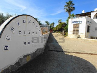 Local comercial en Mojacar playa, sitio inmejorable. |