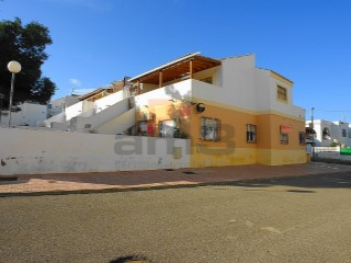 Local comercial en Las Marinas de Vera. |
