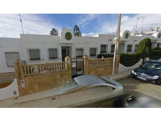 Villa less than 100 metres from the beach in Mojacar. | 2 Bedrooms | 1WC