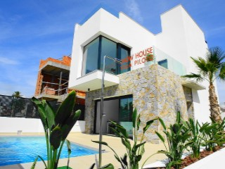 Villa › Pulpí | 3 Bedrooms | 3WC