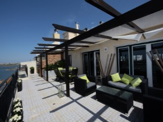 Penthouse › Faro | 5 Bedrooms