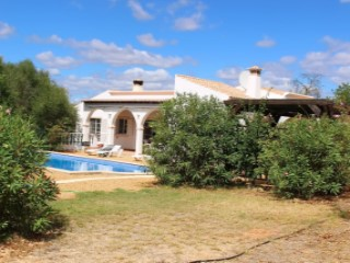4 BEDROOMS VILLA – SANTO ESTEVÃO | 4 Bedrooms | 4WC