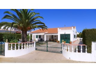 4 bedroom villa with pool 8 km from beach | 4 Bedrooms | 3WC