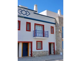 Townhouse › Castro Marim | 2 Bedrooms | 2WC
