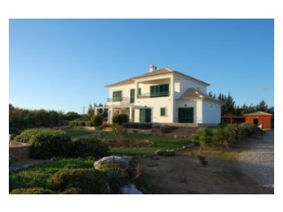 Villa › Castro Marim | 5 Bedrooms | 4WC