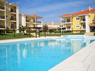 4 bedroom apartment in private condominium with pool, Beloura. | 5 Pièces | 3WC