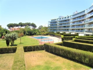 Great one bedroom apartment with suite in luxury condominium, Cascais | 1 Bedroom | 2WC