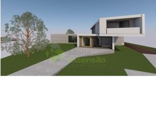 Land for construction of detached house, Deluxe |