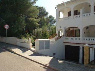 Semi-detached villa for sale in Son Serra de Marina in Santa Margalida, Majorca | 3 Bedrooms | 1WC