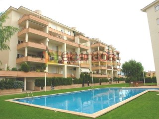 Apartment for sale in Puerto de Alcudia, Mallorca | 2 Bedrooms | 2WC
