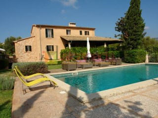 Rustic villa for sale in Campanet, Majorca | 4 Bedrooms | 4WC