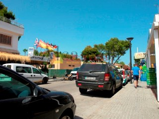 Commercial property for sale in Playa de Muro, Majorca |