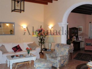In the town of Santa Margalida townhouse. | 3 Bedrooms | 2WC