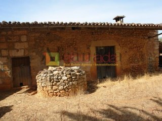 Surrounded by nature in Inca rural property. | 0 Bedrooms | 1WC