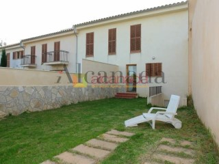 Detached house with terrace in Moscari, Selva. | 3 Bedrooms | 2WC