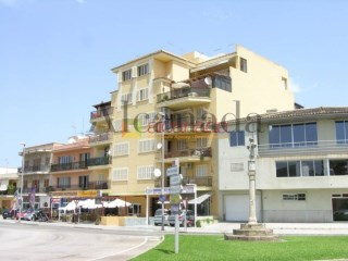Penthouse for sale in Alcudia, Mallorca | 3 Bedrooms | 1WC