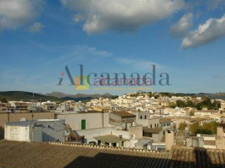 Apartment in Arta with Panoramic Views | 3 Bedrooms | 1WC
