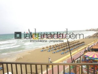 Apartment in front of Ca'n picafort. | 3 Bedrooms | 1WC