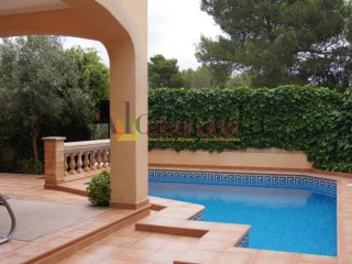 Villa with pool in Son Serra de Marina | 7 Bedrooms | 5WC