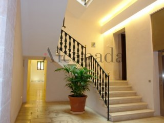 Apartment in a Majorcan palace in Palma | 4 Pièces | 2WC
