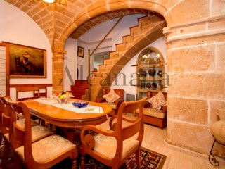 Majorcan Style House in Alcudia, Mallorca | 4 Bedrooms | 2WC
