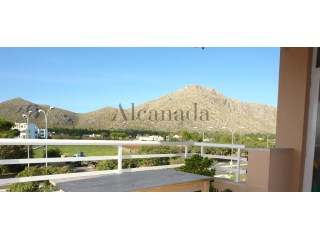 Apartment for sale in Puerto Pollensa. | 3 Bedrooms | 2WC
