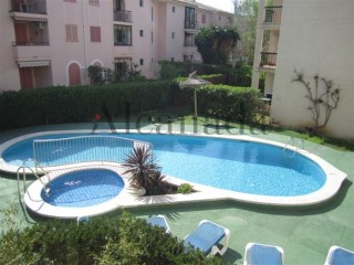 Apartment on the beach of Puerto Pollensa. | 1 Bedroom | 1WC