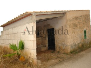 Rural property en are Sant Martí, wall. | 0 Bedrooms