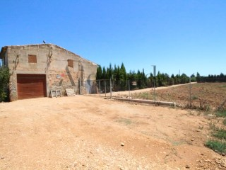 Plot of land for sale in Sa Pobla |