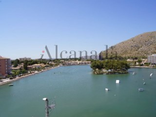 Apartment for sale in Port d'Alcudia, Mallorca | 2 Bedrooms | 2WC