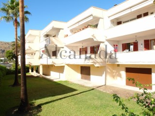 Apartment with terrace in Port d' Alcudia. | 3 Bedrooms | 1WC